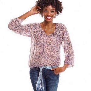 CAbi Siena blouse